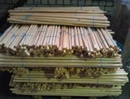 Нагеля и шканты оптом В процессе строительства деревянного дома необходимы определенные крепежные детали, без которых невозможно будет соорудить прочн, Альметьевск - Строительные материалы