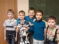 Екатеринбург: Курсы по робототехнике Заголовок:Ищете Кружок Робототехники? Мы рядом с Вами!   Только до конца месяца! Пробное занятие бесплатно! Секретное слово Ав