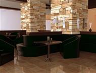 Иркутск: Диваны для кафе и ресторанов Мы имеем возможность предложить Вам широкий ассортимент вариантов отделки: мебельная ткань, экокожа, натуральная кожа, пе