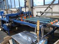 Ярославль: Продам комплект оборудования для производства гофрокартона и гофротары Продам комплект оборудования для производства гофрокартона и гофротары.   В ком