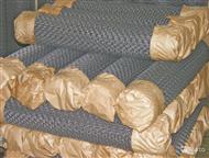 Сетка рабица в рулонах Сетка оцинкованная, размер ячейки 50*50 . Диаметр проволоки 1, 6.   Продаём в рулонах по 10 метров.   Высота сетки: 1м; 1, 2м; , Краснодар - Строительные материалы