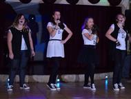 Вокально-хореографический коллектив VoiceDance Girls Band VoiceDance- вокально-хореографический коллектив, приглашает девушек от 14 до 18 лет с хоро, Краснодар - Репетиторы