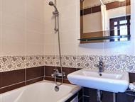 Краснодар: 3 комнатная в солнечном на ФМР 3 ком. кв. в ЖК Солнечный, 2 изолированные комнаты, кухня-гостиная, 2 балкона (один балкон витражное остекление, второй