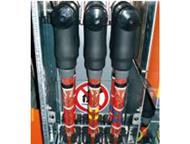 Краснодар: Кабельные муфты, домкраты, ролики, чулки, УЗК 11/150, инструмент ! Всё для электромонтажных и кабельных работ.   Кабельные термоусаживаемые муфты для