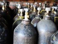 Красноярск: Баллоны газовые кислородные куплю Приобретаем газовые баллоны б/у    кислородные, углекислотные, аргоновые, азотные и других тех. газов у организаций