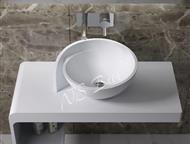 Москва: Санфаянс для стильных домов NS-Bath Наша компания предлагает широкий ассортимент санфаянса из инновационного, модного материала Polystone (Литьевой ис