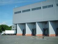 Москва: Хранение товаров и грузов на складе в Котельники Компания Технопарк ЗВТ предлагает услуги складского хранения ваших товаров и грузов. Удачное располож