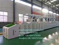 Москва: Проект для переработки текстильных отходов NSX-FS 600 Высокотехнологическая машина разволокнения текстильных отходов    Описание продукта  Наша компан