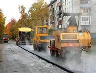 Новосибирск: Асфальтирование и укладка асфальта в Новосибирске ООО СДСУ-1 занимается дорожным строительством. Мы работаем с физическими и юридическими лицами. Де