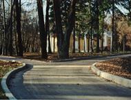 Новосибирск: Асфальтирование и укладка асфальта ООО СДСУ-1 с 2001 года успешно осуществляет высококачественную асфальтирование (асфальтировка) городских и загоро