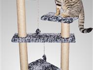 Новосибирск: Когтеточки лазилки для кошек Лазилки когтеточки для кошек. Более подробная информация на сайте.