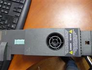 Новосибирск: Продадим преобразователи частоты (новое оборудование) Продадим :  1) Блок управления для ET 200S+ СИЛОВОЙ БЛОК 0, 75кВт для ET 200S   2) Реле максимал