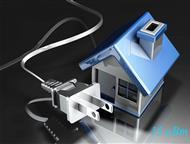 Однолинейная схема электроснабжения частного дома 15 кВт ООО Энерготех-Инжиниринг в короткий срок выполнит проект электроснабжения частного дома 15 , Новосибирск - Электрика (услуги)