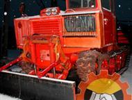 Трактор трелевочный ТДТ-55 Отз Предприятие реализует трелевочные тракторы ТДТ55, ТДТ-55 ОТЗ.   ТСК «ОртусТех» предлагает к поставке тракторы ТДТ-55 по, Омск - Трелевочный трактор