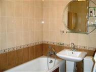 Прокопьевск: Ремонт квартир любой сложности под ключ Предлагаю услуги по ремонту квартир.   Кафель, стендовые панели, гипсокартон,   ламинат, паркет, линолеум, мел