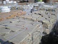 Камень галтованный серо-зелёный натуральный природный Вы можете выгодно купить Камень натуральный природный серо-зелёный галтованный. Лучшее соотношен, Ростов-На-Дону - Отделочные материалы