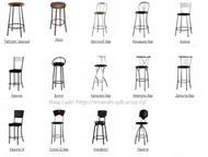 Санкт-Петербург: Барные стулья и табуреты, готовые и на заказ Изготовление на заказ и продажа готовых моделей барных стульев по цене от 1275 руб. , табуреты по цене от