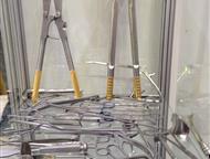 Уфа: Медицинские инструменты от производителя Торгово-промышленная компания ВОТУМ        1. Производство и поставка широкого ассортимента качественных ме