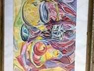 Воронеж: Рисование картин на заказ Рисование картин на заказ в жанрах натюрморт, авангард, пейзажи (красками, карандашами и др. материалами по договоренности);