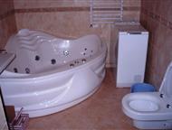 Отделка ванной, санузла в Воронеже и области Отделка ванной и санузла плиткой, пластиковыми панелями качественно, недорого. Установка санфаянса, стира, Воронеж - Ремонт, отделка (услуги)